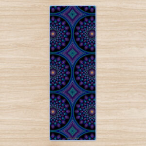 'Mamasita' No.2 Eco Yoga Mat