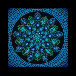 'Azul'高级枕头套