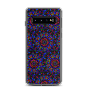 Funda Samsung 'Mystic Spring Flower Mix'