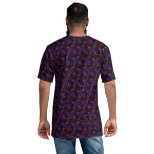 Camiseta de hombre 'Portal Of Angles Mix'
