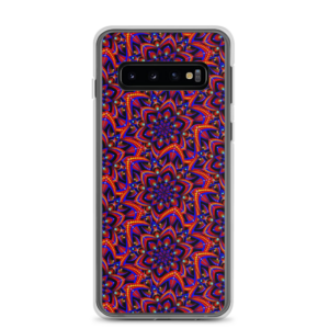 'Hidden Mexicano Mix' Samsung Funda