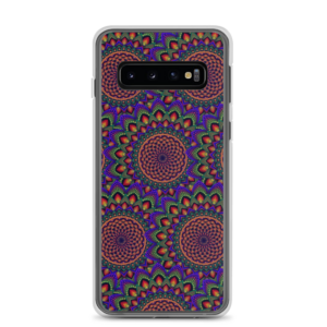 'Torus In A Gaalaxy Mix' Samsung Funda