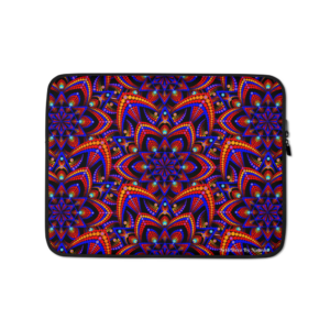 The Hidden Mexicano Mix Laptop Sleeve