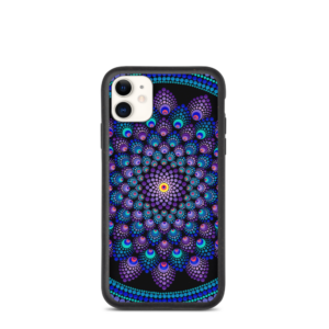 'Mamasita' biologiskt nedbrytbara Iphone-fodral