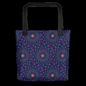 Маленькая большая сумка Mamasita Mix