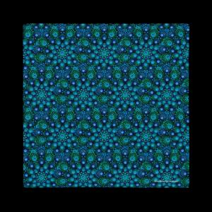 Наволочка премиум-класса 'Azul Mix'