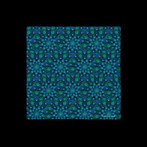 'Azul Mix'高级枕头套