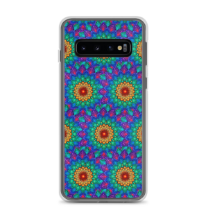 """Sunshine In A Flower Funda Samsung Mix '"