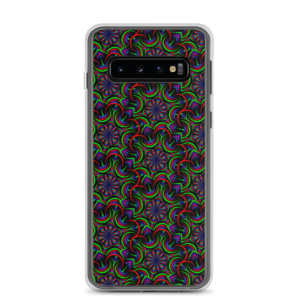 Capa Samsung 'Night Flower'