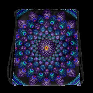Mamasita Drawstring bag